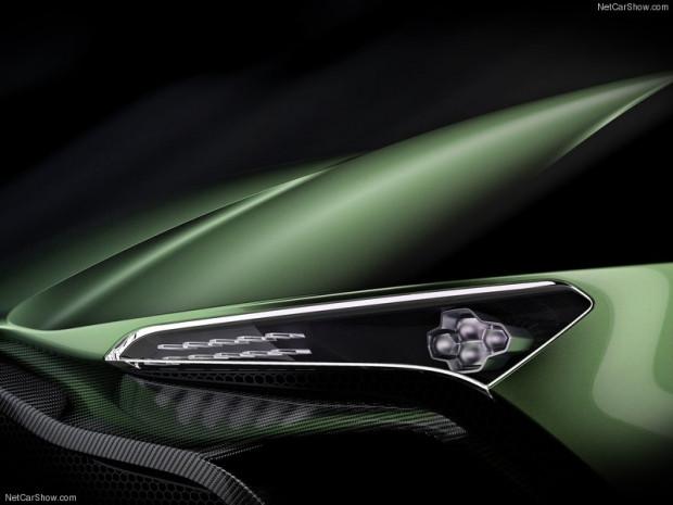 Aston Martin Vulcan 2016 - Page 3