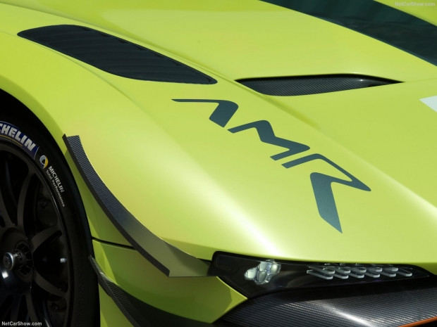 Aston Martin Vulcan AMR Pro 2018 - Page 2