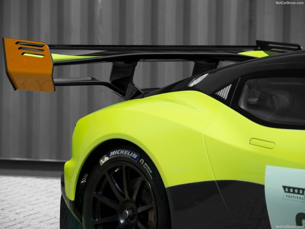 Aston Martin Vulcan AMR Pro 2018 - Page 4