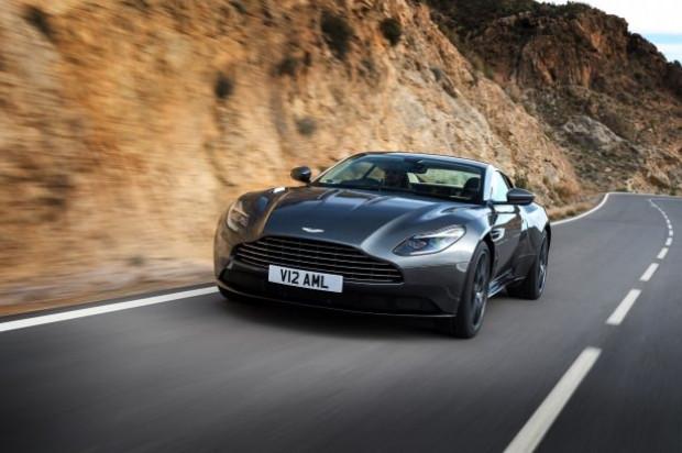 Aston Martin'in hangi aracı Türkiye'ye geliyor? - Page 2