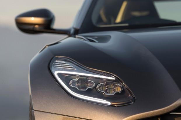 Aston Martin'in hangi aracı Türkiye'ye geliyor? - Page 3