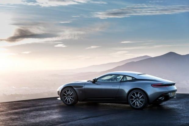 Aston Martin'in hangi aracı Türkiye'ye geliyor? - Page 4