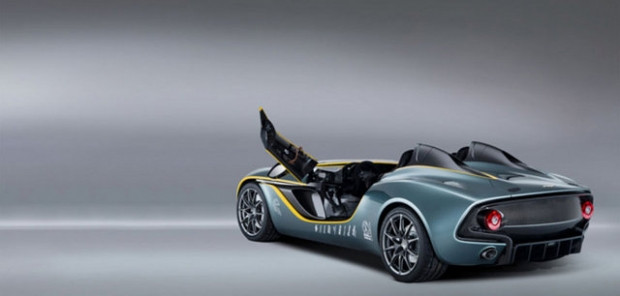 Aston Martin'nin 100. yıl süprizi - Page 3