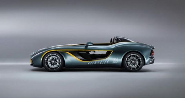 Aston Martin'nin 100. yıl süprizi - Page 4