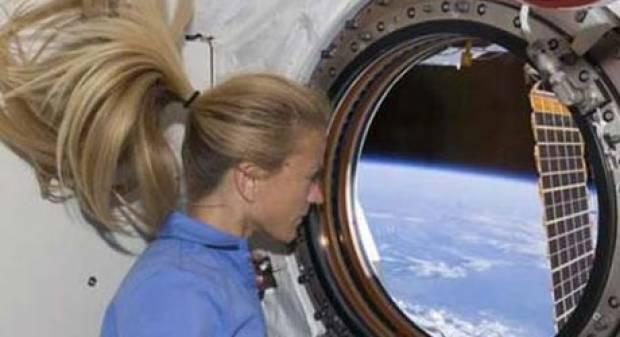 Astronot olup uzayda yaşamak böyle bir şey - Page 3