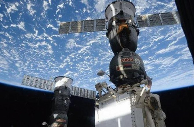 Astronotlar ne kadar maaş alıyor? - Page 2