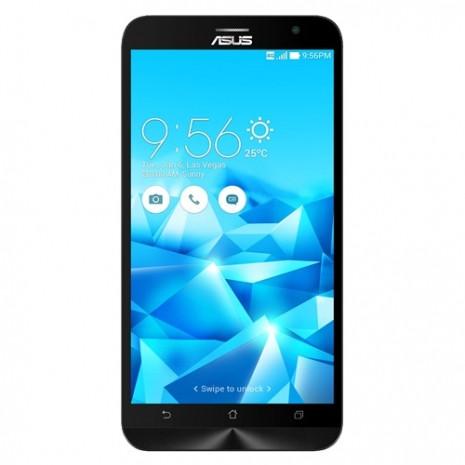 Asus Zenfone 2 Deluxe, Zenfone 2 Laser, Zenfone Selfie, Zenfone Max'ı tanıttı - Page 2