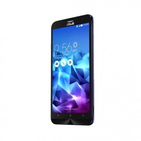 Asus Zenfone 2 Deluxe, Zenfone 2 Laser, Zenfone Selfie, Zenfone Max'ı tanıttı - Page 3