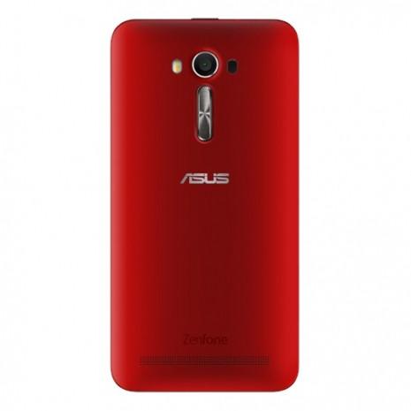 Asus Zenfone 2 Deluxe, Zenfone 2 Laser, Zenfone Selfie, Zenfone Max'ı tanıttı - Page 4