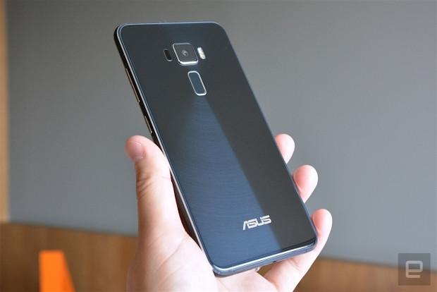 Asus Zenfone 3 serisinin özellikleri ve fiyatları - Page 1