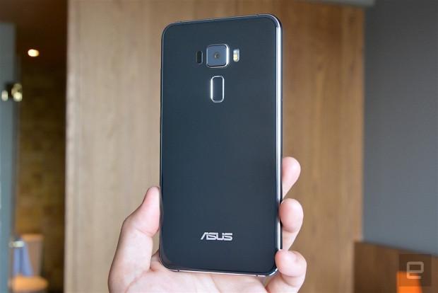 Asus Zenfone 3 serisinin özellikleri ve fiyatları - Page 3