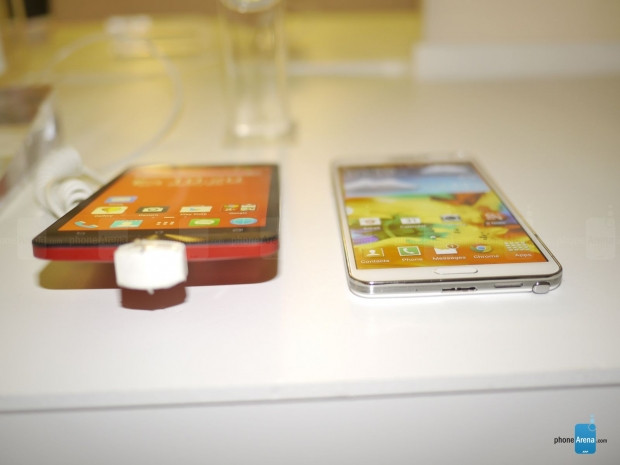 Asus ZenFone 6 ve Samsung Galaxy Note 3 karşılaştırma! - Page 3