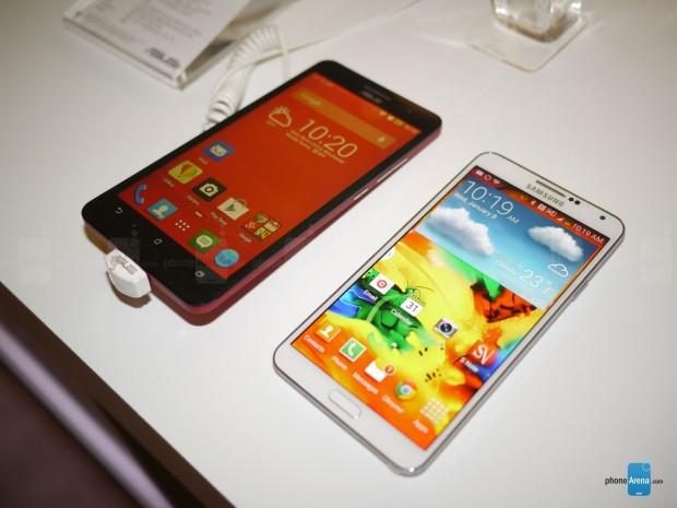 Asus ZenFone 6 ve Samsung Galaxy Note 3 karşılaştırma! - Page 4