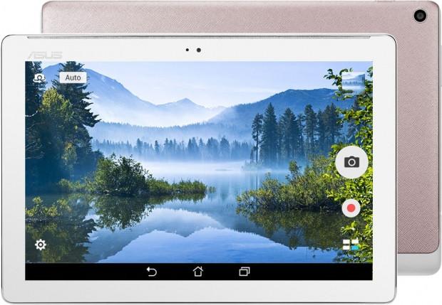 Asus'un iki yeni tableti ZenPad 8 (Z380M) ve ZenPad 10 (Z300M) - Page 3