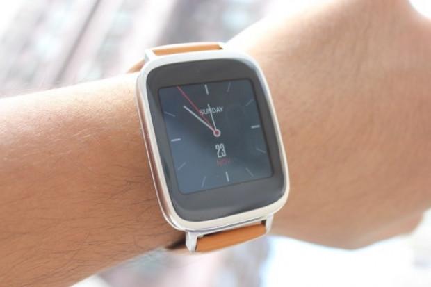 Asus'un ilk akıllı saati ZenWatch hakkında her şey - Page 1