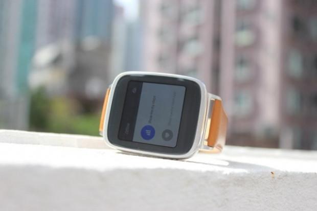 Asus'un ilk akıllı saati ZenWatch hakkında her şey - Page 2