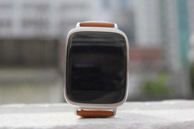 Asus'un ilk akıllı saati ZenWatch hakkında her şey - Page 3