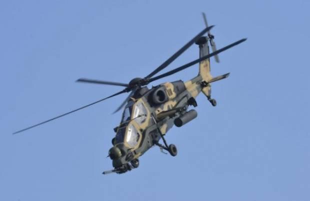 İlk Helikopterimiz ATAK'ın gösterisinden kareler - Page 3