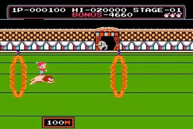 Atari oyunları ile büyümüş bir neslin unutamayacağı 11 atari oyunu - Page 1