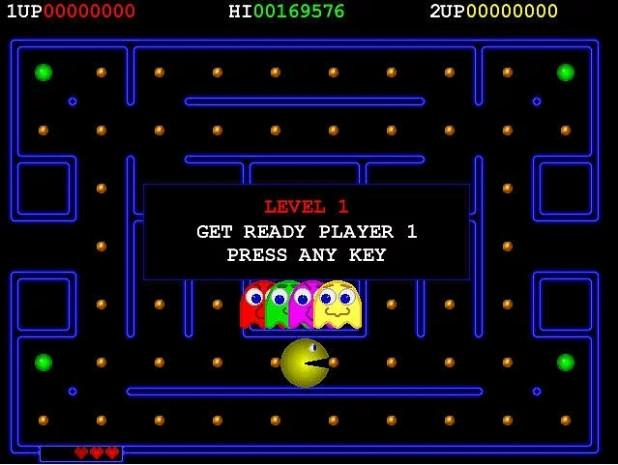 Atari oyunları ile büyümüş bir neslin unutamayacağı 11 atari oyunu - Page 3