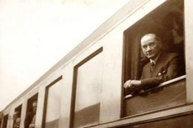 Atatürk ile ilgili az bilinenler - Page 1