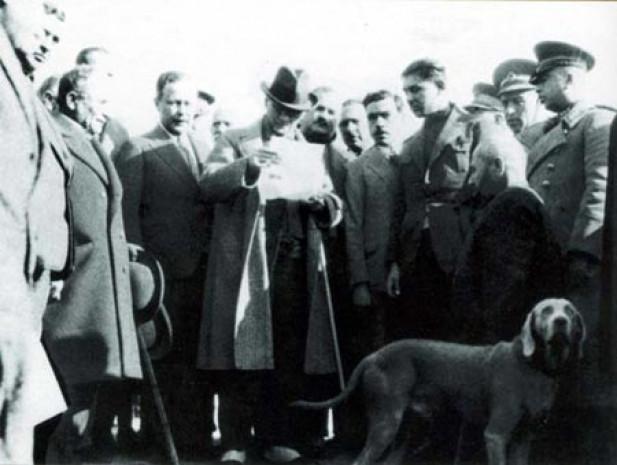 Atatürk ile ilgili az bilinenler - Page 3