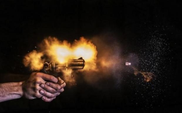 Ateşlenen silahdan mermi nasıl çıkıyor? - Page 3