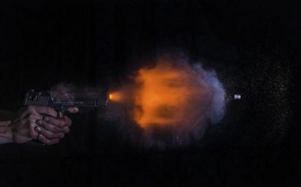 Ateşlenen silahdan mermi nasıl çıkıyor? - Page 4