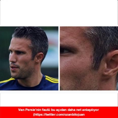 Atromitos - Fenerbahçe maçı capsleri - Page 1