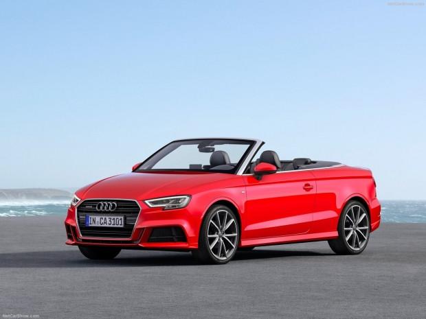 Audi  2017 A3 Cabrio - Page 2