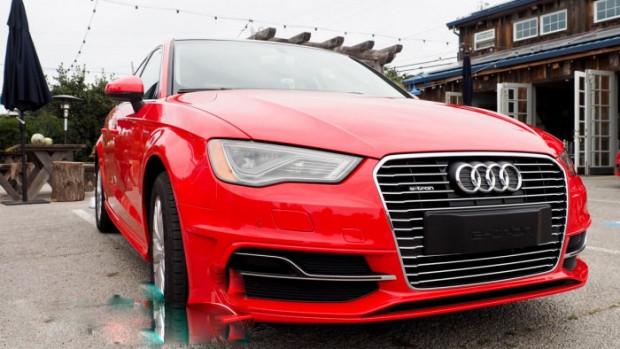 Audi A3 e-tron - Page 2