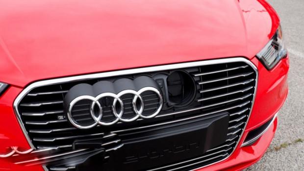Audi A3 e-tron - Page 3