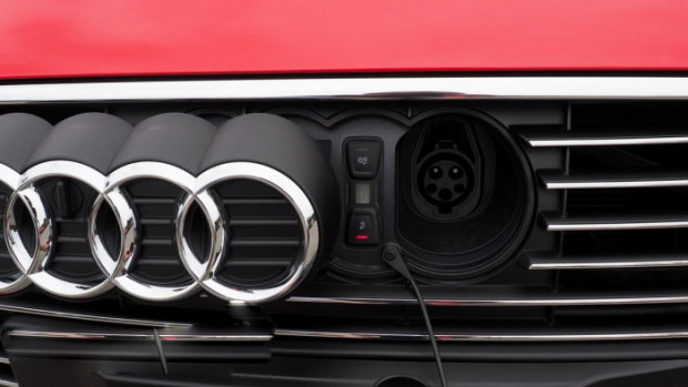 Audi A3 e-tron - Page 4