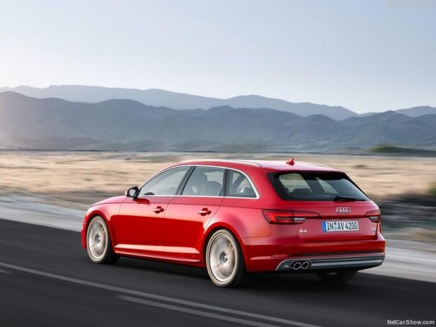 Audi A4 Avant 2016 - Page 2