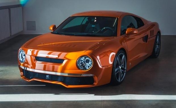 Audi alt yapısıyla yeniden hayat bulan efsane! - Page 4