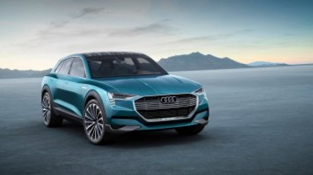 Audi e-tron Quattro koncsept - Page 4