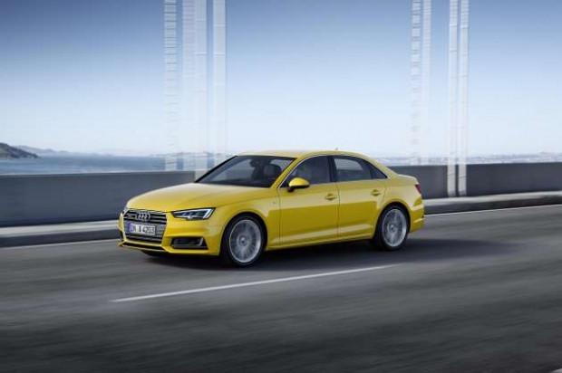 Audi elektrik konsepti ile fark attı - Page 2