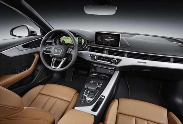 Audi elektrik konsepti ile fark attı - Page 3