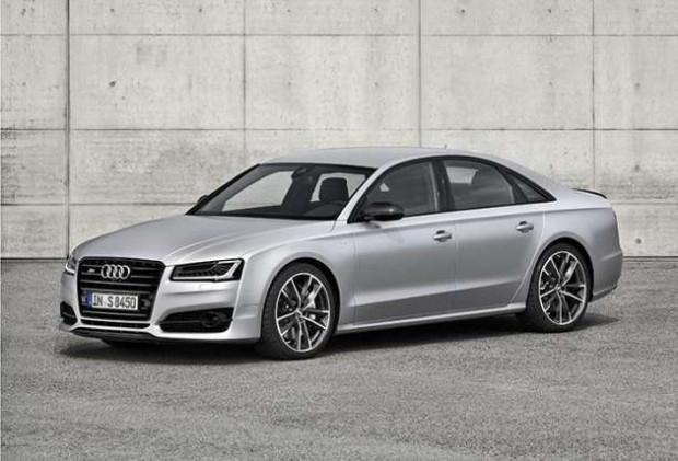 Audi elektrik konsepti ile fark attı - Page 4