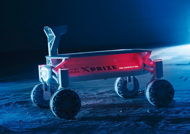 Audi lunar Quattro Mars'ı turlayacak - Page 3