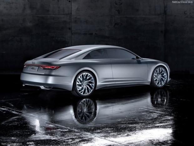 Audi Prologue konsept - Page 3
