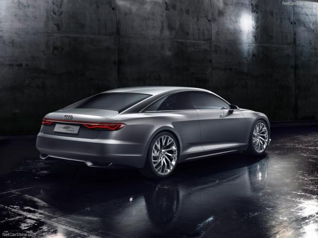 Audi Prologue konsept - Page 4