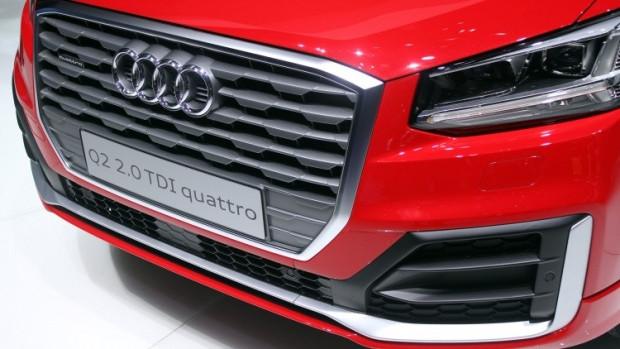 Audi Q2 dizel modeli ve az yakan haliyle geliyor - Page 4