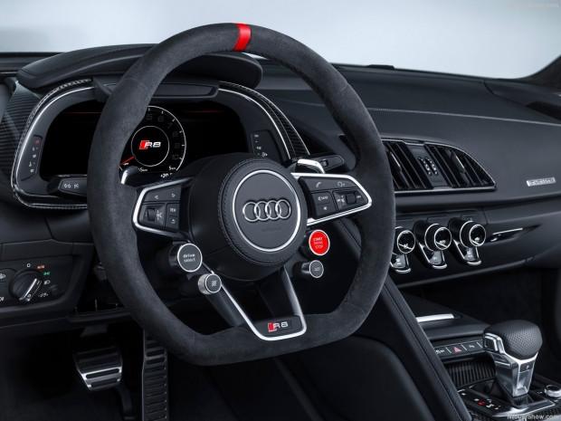 Audi R8 performance parts 2017 - Page 2