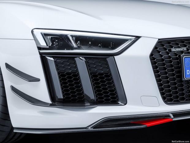 Audi R8 performance parts 2017 - Page 3