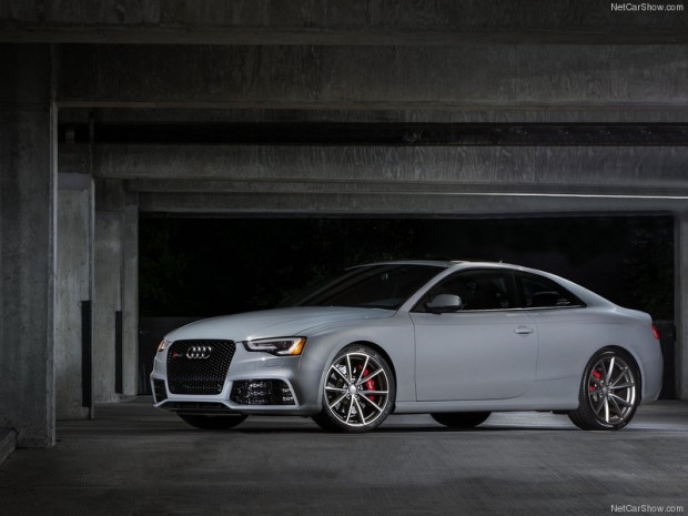 Audi RS5 Coupe Sport Edition - Page 3