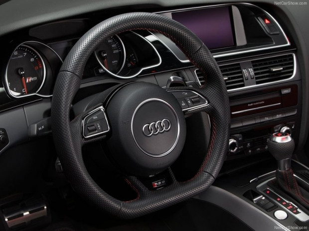 Audi RS5 Coupe Sport Edition - Page 4