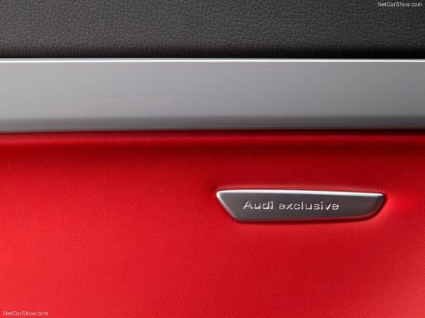 Audi RS5 Coupe Sport Edition - Page 1