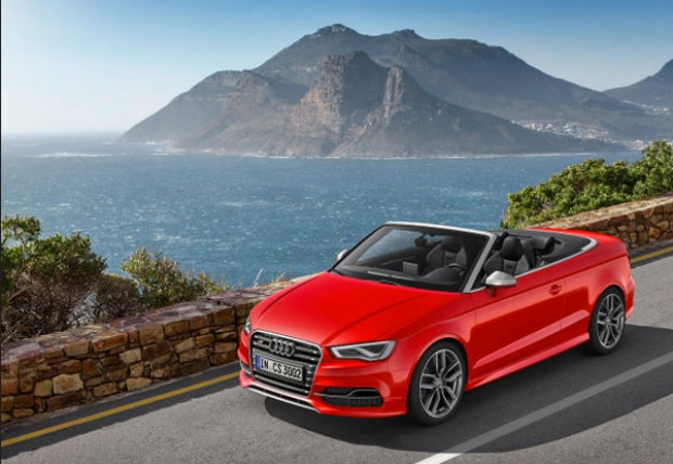 Audi S3 Cabrio Cenevre'de görücüye çıkacak! - Page 3