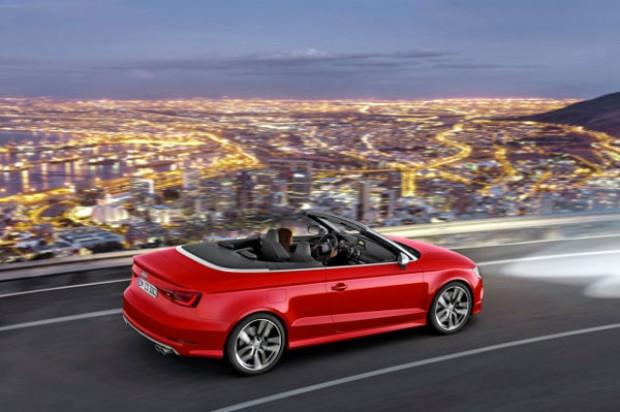 Audi S3 Cabrio Cenevre'de görücüye çıkacak! - Page 4